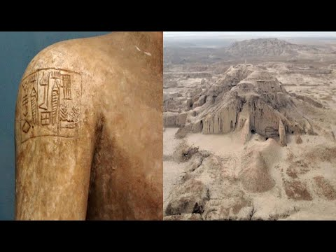 This Ancient Discovery Explain Everything The Sumerian civilization