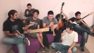 pleSKA - Epidemija gluposti (Official video)