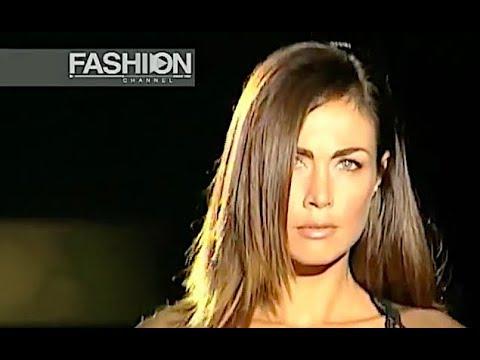 LA PERLA Underwear Spring Summer 2002 Milan – Fashion Channel