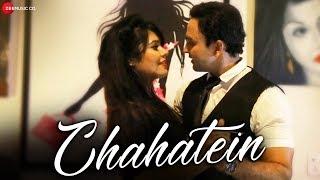 Chahatein - Official Music Video | Mazhar Ali | Ash Chabarwal | Mayur Sharma | Dharamvir Singh