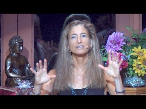Letting Go – The Freedom of Awake Awareness with Tara Brach