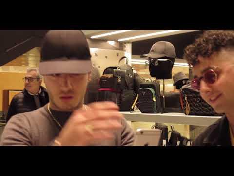 Gianni Bismark - Lei Mi Vede  feat Wayne (prod. Sick Luke)