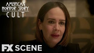 American Horror Story: Cult | Season 7 Ep. 11: Who Killed Ivy Scene | FX