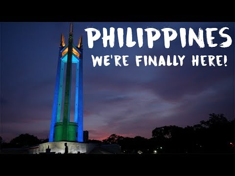 EXPLORING INTRAMUROS MANILA // PHILIPPINES TRAVEL VLOG 22