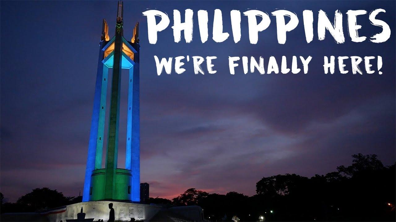 EXPLORING INTRAMUROS MANILA // PHILIPPINES TRAVEL VLOG 22 ...
