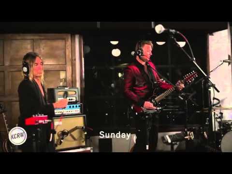 Iggy Pop - Sunday - Post Pop Depression