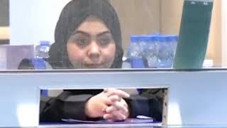 En Arabie Saoudite, les femmes se rendent au stade pour la première fois