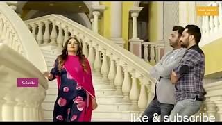 Palazzo official // kulwinder Billa shivjot Aman Himanshi Latest Punjabi song