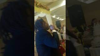 Ногайская свадьба в зале Европа в Нефтекумске