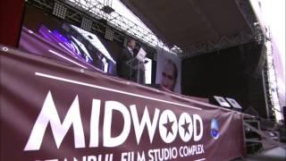 Midwood Temel Atma Töreni Konuşmam