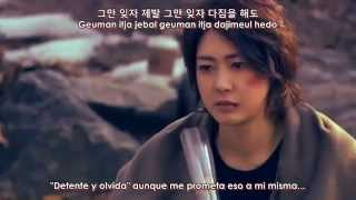 Gambar cover [HD] Can't Let You Go MV - 49 Days OST (sub español, romanizacion, hangul)