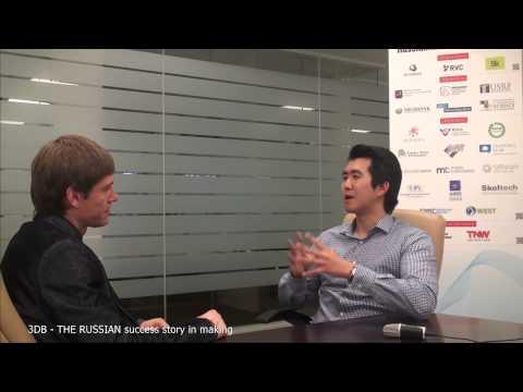 Интервью с PR РВК (Российская Венчурная Компания) RVC (Russian Venture Company)