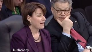Sen Klobuchar's Case Against Confirming Neil Gorsuch - Full Statement