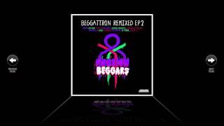 Foreign Beggars - Asylum Bound ft. Ben Sharpa (Dj Troubl Remix)