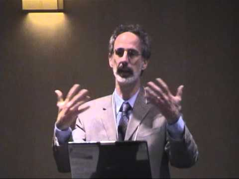 Peter Gleick - Climate Change Misperception - YouTube