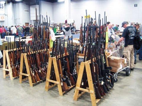 А вы за свободную продажу и ношение оружия в вашей стране? США, Россия, Украина, Израиль, Латвия