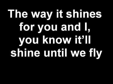 Benjamin Francis Leftwhich- Shine [lyrics]