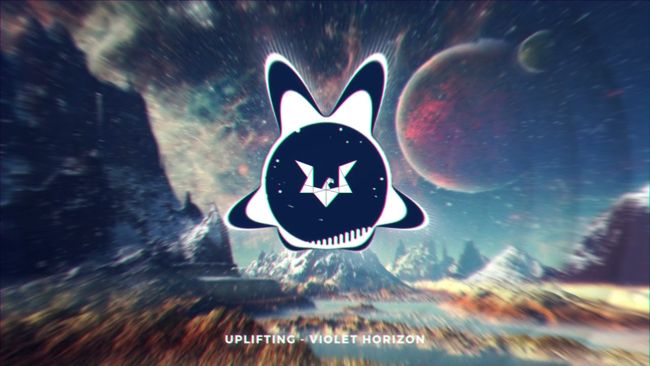 UPLIFTING | Violet Horizon