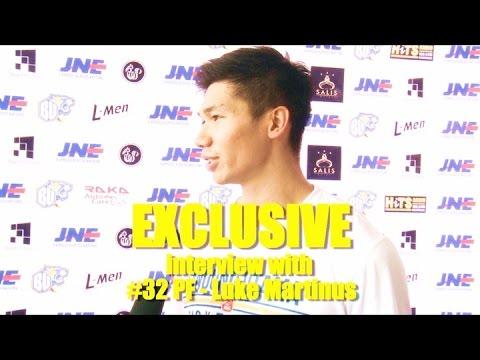Exclusive Interview JNE Bandung Utama Vs Bimasakti Malang - Game 3 Seri VII Semarang - 2014-2015