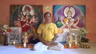 605 Om Hrim Shrim Klim Krishnaya 1x
