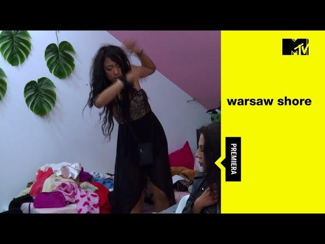 Warsaw Shore | Pijana Julka wkurza Ma??