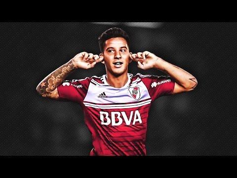 Sebastián Driussi - Goals & Skills 16/17