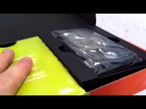 MobileSyrup.com Huawei U8100 Contest