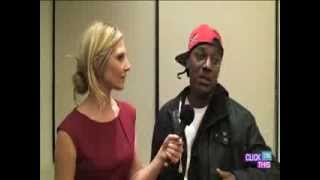 Emmy Nominated T.O.N.E-z Interview about his music and FX show Justified