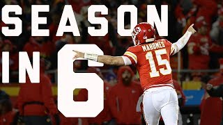 The 2018 NFL Season in 6 Minutes! | NFL Films