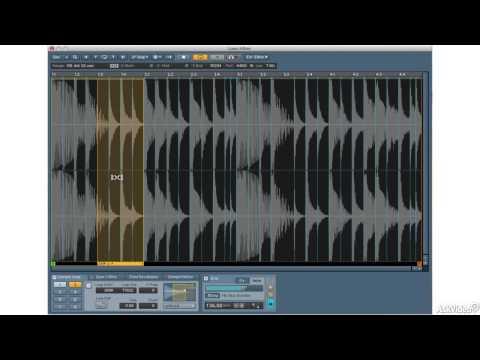 Kontakt 301: Building Sampler Instruments - 19. Working with Loops