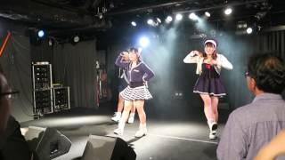 2016年6月18日(土)アイドルMagicvol.1 Love×Letter ゆりな✳  ゆうき✳ ...