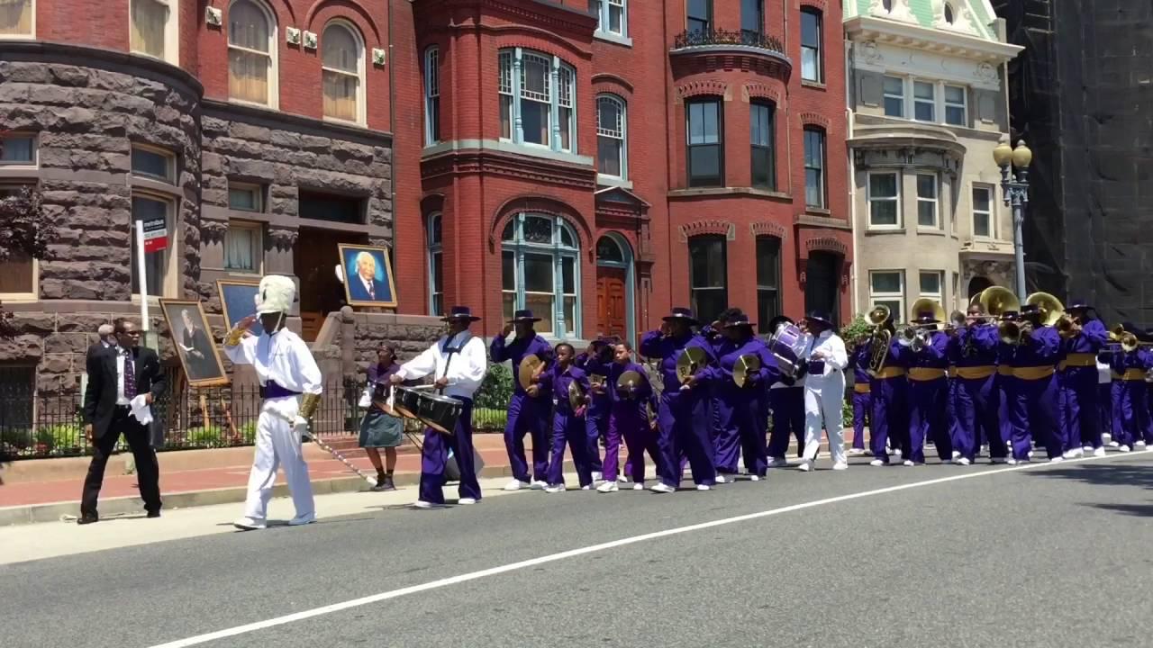 u.h.o.p. memorial parade 2016 - youtube