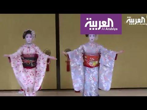 صباح العربية : اليابان تحافظ على تقاليدها رغم ثورتها التكنولوجية  - 11:21-2017 / 4 / 23