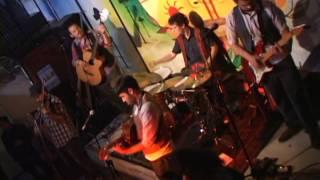 La Minga - Khade Sukar (En vivo en Bar Raíces)