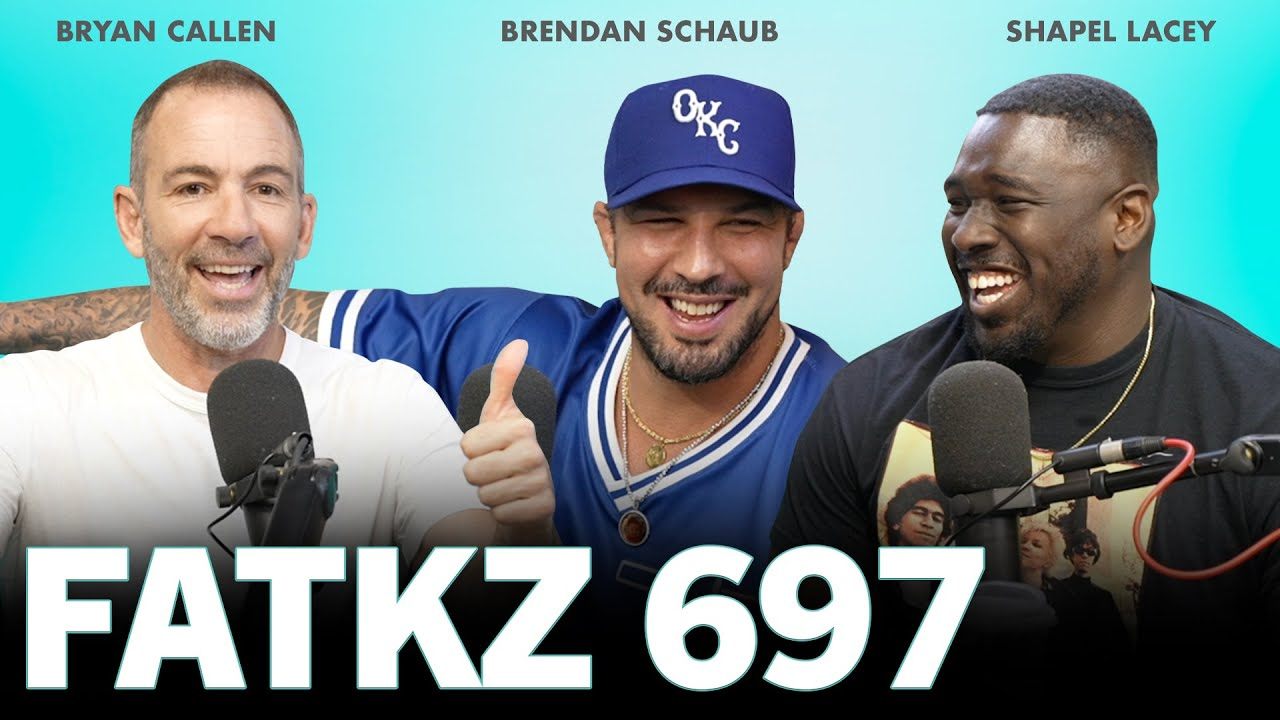 The Fighter and The Kid - Episode 697