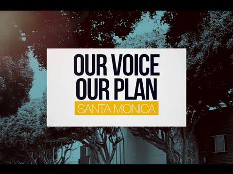 City of Santa Monica Downtown Community Plan #1 - Santa Monica