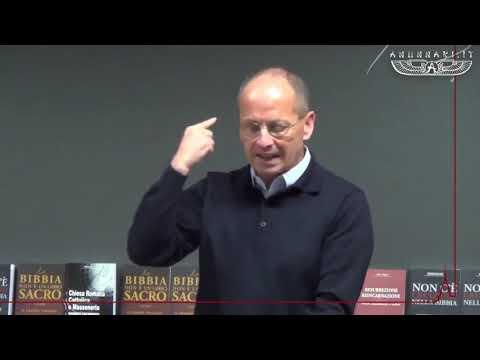#038 Mauro Biglino Rara Conferenza Ottima Qualità E Audio Da Non Perdere