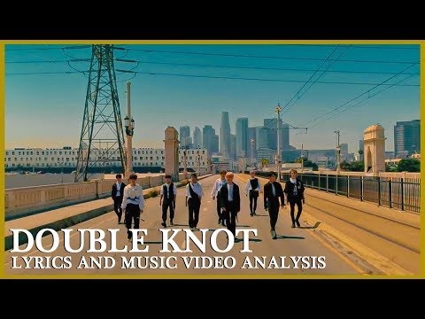 STRAY KIDS DOUBLE KNOT Meaning Explained: Lyrics and MV Analysis + Storyline Theory