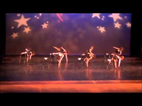 300 Violins- Central Carolina Dance Force