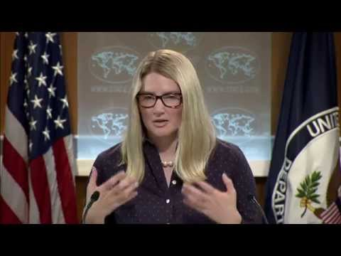 Daily Press Briefing - June 4, 2015