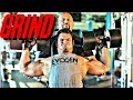 "Men's Physique Motivation - ""Grind"" - Jeremy Buendia"