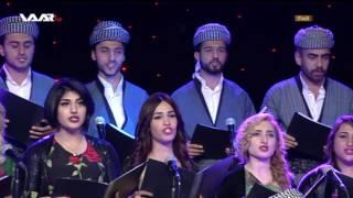 Bernamê Koral - Hoy Hoy Memo  WAAR TV