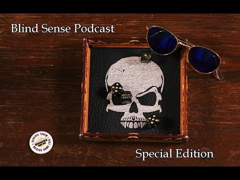 """Blind Sense Podcast Special Edition - Aventuria Adventure Card Game: How to Play """"Adventure Mode."""""""