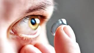 Как ухаживать за контактными линзами, если не пользуешься ими каждый день?