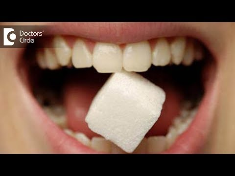 How does diabetes hurt my gums and teeth?- Dr. Deepa Deshpande