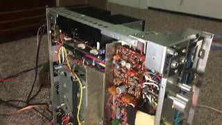Video Marantz 2245 Hissing Noise Distortion in Left Channel Phono input stage Hiss H 706 Transistor download MP3, 3GP, MP4, WEBM, AVI, FLV Desember 2017