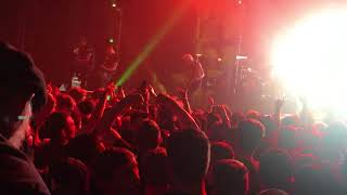 Sum 41 - Does This Look Infected? 15th Anniversary Tour Full Set Th...