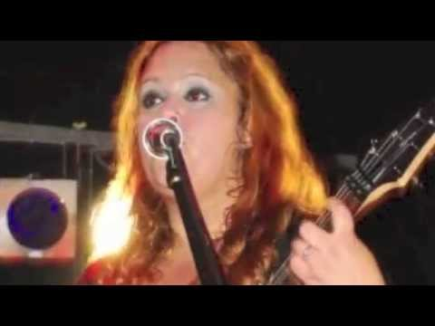 The Female Vocalists of Extreme Music Pt. 70