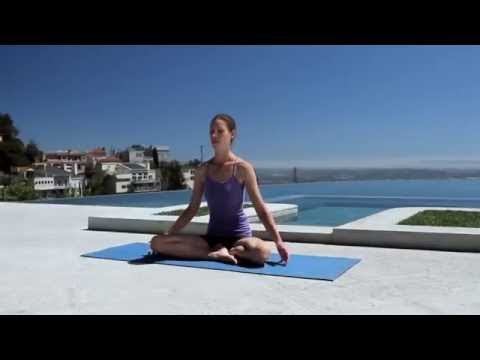 Yoga 4   Deep Sleep  Tara Stiles