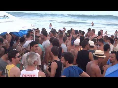 Carnaval-Florianópolis-Praia Mole-2014-Parte 5